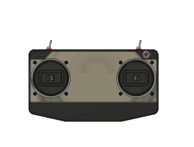 Transmitter Assembly v14