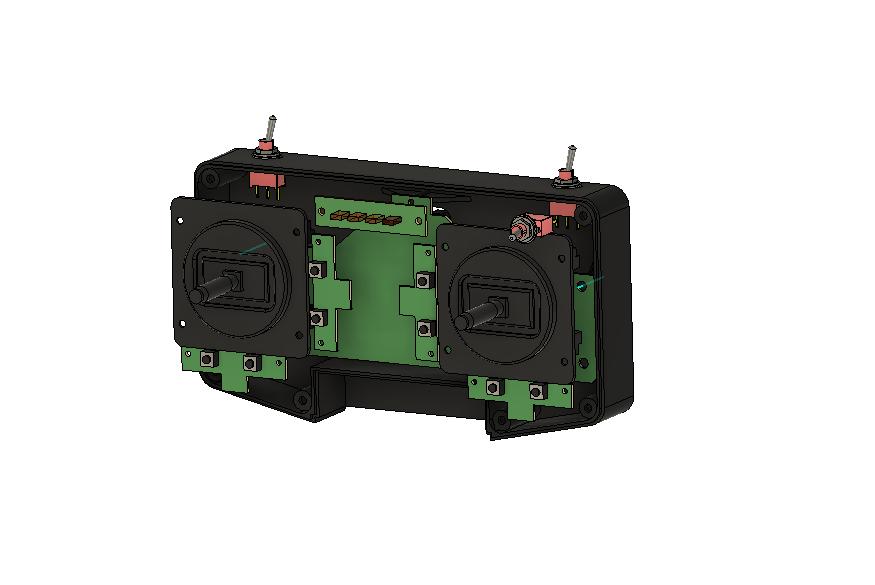 Transmitter Assembly v26